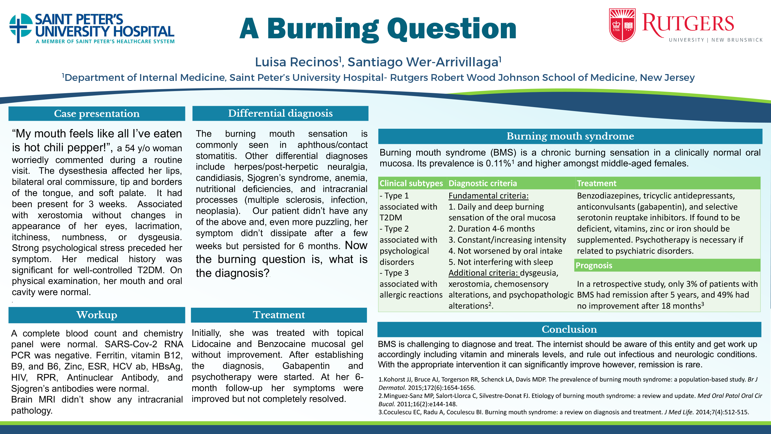 26-CV-81-A Burning Question