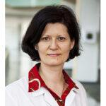Mirela Feurdean<br>Scientific Meeting Chair